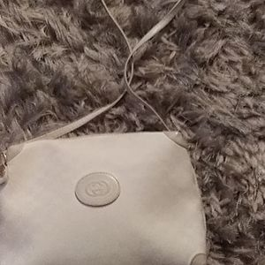 Never carried before Gucci bag crossbody